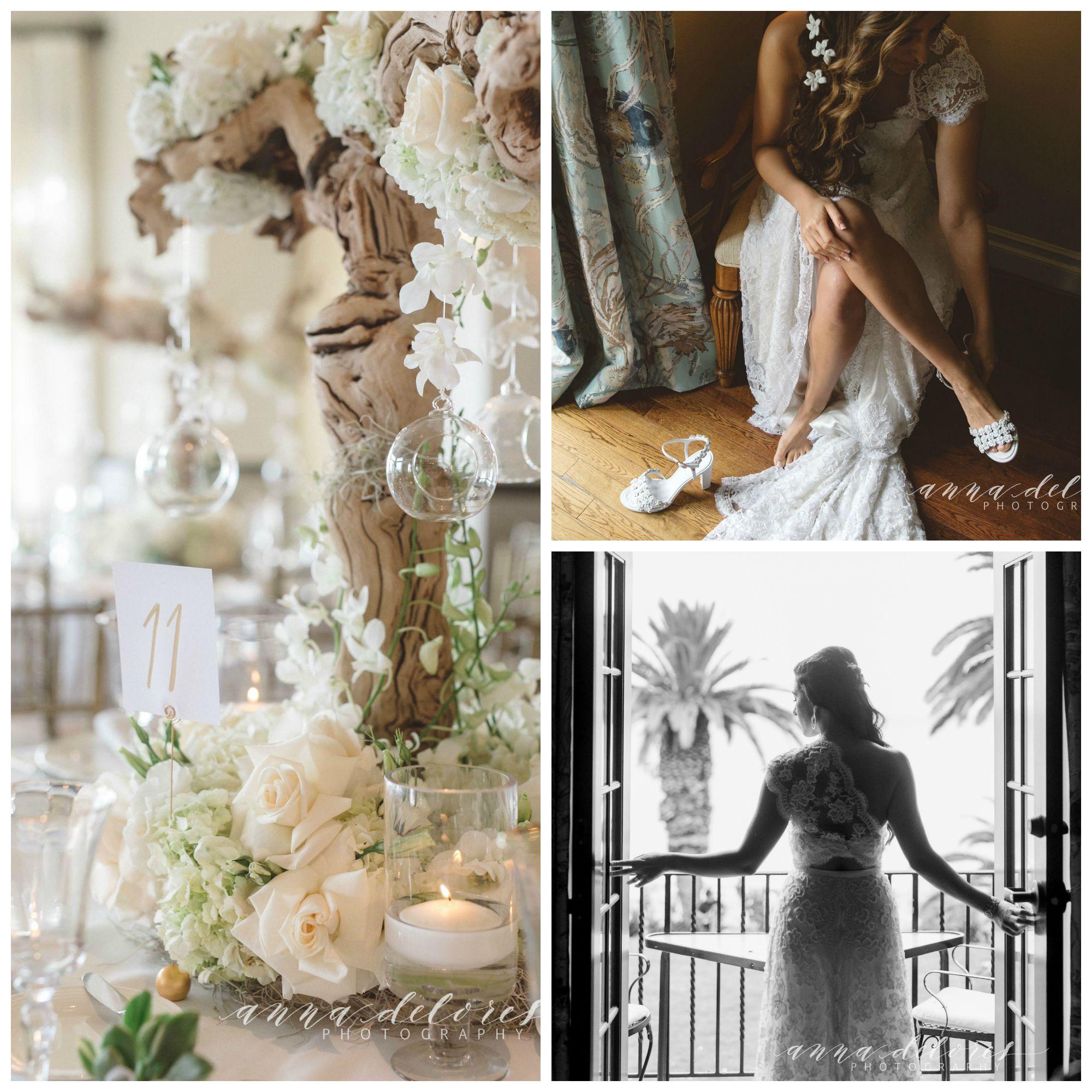Ellana & Jeffrey - Collage 1