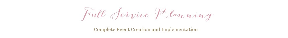 Full Service Planning Head
