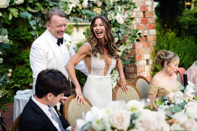 belmond el encanto wedding couple